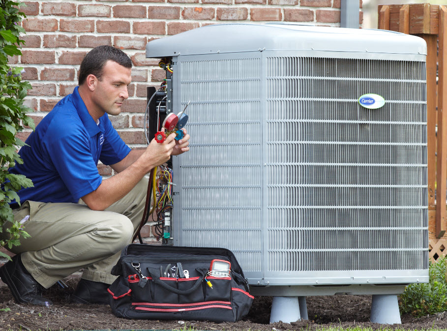 Fresno Air Conditioning Contractor